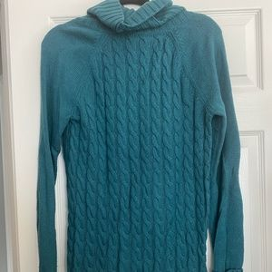 Banana Republic- oversize sweater